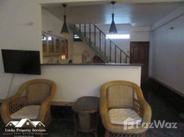 3 Bedrooms House for rent in Chak Angrae Leu, Phnom Penh 3 bedrooms House For Rent in Chamkarmon