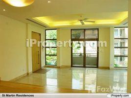 1 chambre Appartement a louer à Nassim, Central Region Saint Martin's Drive