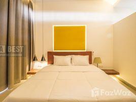 1 Bedroom Apartment for rent in Svay Dankum, Siem Reap Other-KH-85062