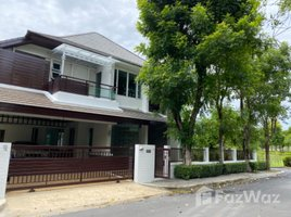 5 Bedrooms House for rent in Dokmai, Bangkok Blue Lagoon 2