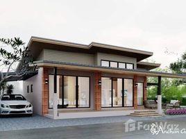 2 Bedrooms Villa for sale in Hin Lek Fai, Hua Hin Anchan Garden