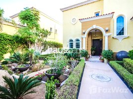3 Bedrooms Villa for rent in European Clusters, Dubai Great location | June | Call for details