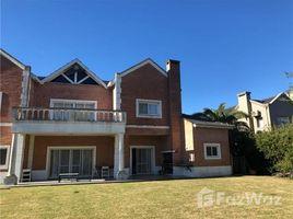 3 Habitaciones Casa en venta en , Buenos Aires Ayres de Pilar - El Lazo, Pilar - Gran Bs. As. Norte, Buenos Aires