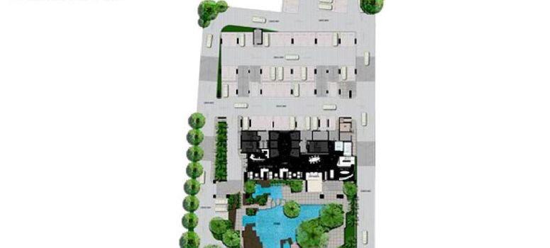 Master Plan of The Address Asoke - Photo 1