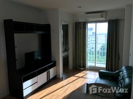 1 Bedroom Property for sale in Taling Chan, Bangkok Lumpini Place Borom Ratchachonni - Pinklao
