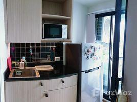 1 Bedroom Condo for rent in Samrong Nuea, Samut Prakan Unio Sukhumvit 72