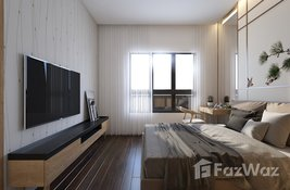Condo with 2 Bedrooms and 2 Bathrooms is available for sale in Ho Chi Minh City, Vietnam at the Akari City development