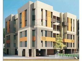 Vadodara, गुजरात Nr Yogi Nagar में 2 बेडरूम अपार्टमेंट बिक्री के लिए