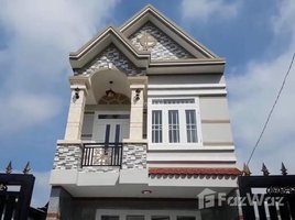 芹苴市 Thuong Thanh Bán nhà 1 trệt 1 lầu mới xây hoàn công, MT Huỳnh Thị Nở, Q Cái Răng, Cần Thơ. Giá chỉ 1 tỷ 390 2 卧室 屋 售