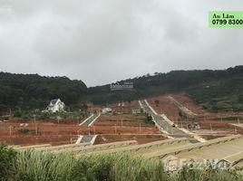 林同省 Lac Duong Siêu phẩm 1,45 héc đất vườn trung tâm Lạc Dương cách Dalat Center 10km N/A 房产 售