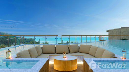 Photos 1 of the Communal Pool at Serene Condominium Phuket