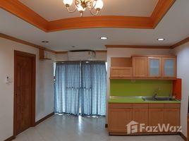 2 Bedrooms Condo for sale in Hua Mak, Bangkok Santisuk Garden