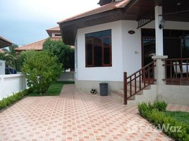 1 Bedroom House for rent in Nong Kae, Hua Hin Manora Village I