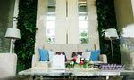 Reception / Lobby Area at Amaranta Residence