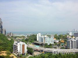 1 Bedroom Condo for rent in Nong Prue, Pattaya Unixx South Pattaya