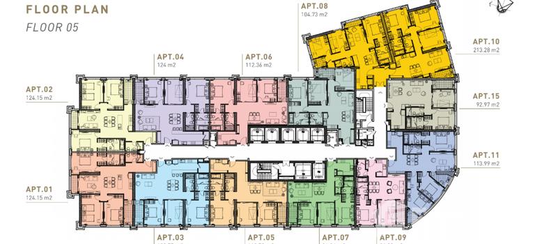 Master Plan of King Palace - Photo 1