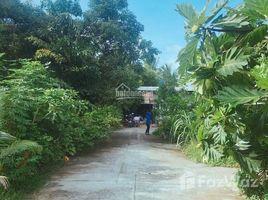 Studio House for sale in An Thanh, Binh Duong Cần bán đất có phòng trọ 3225m2 tại Bình Dương