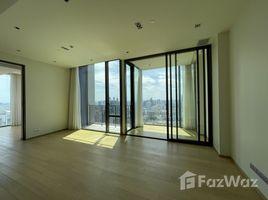 3 Bedrooms Condo for sale in Lumphini, Bangkok 28 Chidlom