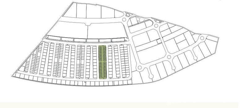 Master Plan of Hartland Gardenia - Photo 1