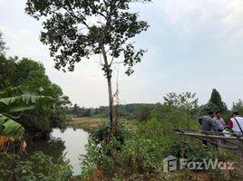 N/A Land for sale in Laem Fa Pha, Samut Prakan Land 1000 Rai for Sale near Weru River