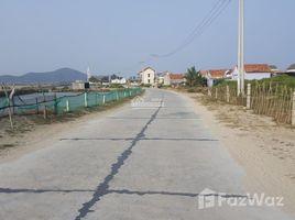 N/A Land for sale in Ninh Thuy, Khanh Hoa Đất mặt tiền 60m cách biển Dốc Lết 400m giá rẻ