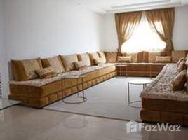 Rabat Sale Zemmour Zaer Na Agdal Riyad Bel appartement de 81m2 dans un projet neuf 3 卧室 住宅 售