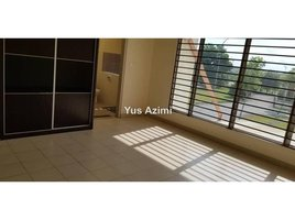 4 Bedrooms Townhouse for rent in Labu, Negeri Sembilan Bandar Enstek, Negeri Sembilan