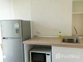 1 Bedroom Condo for rent in Hua Mak, Bangkok Lumpini Ville Ramkhamhaeng 60/2