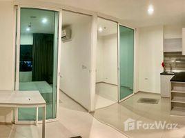 北榄府 Pak Nam Aspire Erawan 2 卧室 公寓 售