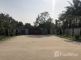 6 Bedrooms Villa for rent in Preaek Aeng, Phnom Penh Residential Villa for Rent at Preak Eng