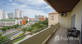 Available Units at View Talay Residence 2