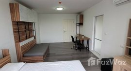 Available Units at dcondo Campus Resort Bangna