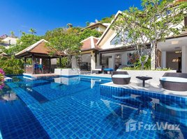 4 Bedrooms Villa for sale in Patong, Phuket Kalim Ocean View Pool Villa