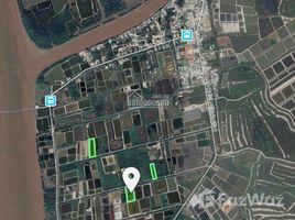 N/A Land for sale in Ly Nhon, Ho Chi Minh City 6000 m2 đường nhựa thông lý nhơn và dương văn hạnh. Giá 850