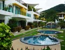 3 Bedrooms Townhouse for sale at in Kamala, Phuket - U164222