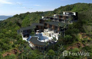Pandora Residences in Rawai, Phuket
