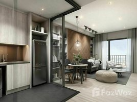 1 Bedroom Condo for sale in Bang Sue, Bangkok Chapter One Flow
