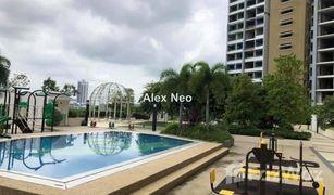 3 Bilik Tidur Apartmen untuk dijual di Bandar Johor Bahru, Johor Johor Bahru