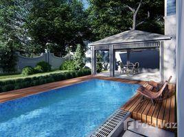 4 ห้องนอน บ้าน ขาย ใน หนองจ๊อม, เชียงใหม่ A Perfect Dream Pool Villa For Sale In San Sai
