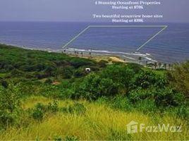 N/A Terreno (Parcela) en venta en , Islas De La Bahia Pumpkin Hill Beach, Lot A, Utila, Islas de la Bahia