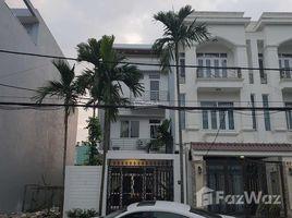 3 Bedrooms House for sale in Hoa Minh, Da Nang Bán nhà mặt tiền Nguyễn Xí, dtđ: 5x25m, dtsd: 264m2, nhà đẹp 4 tầng, giá: 7.95 tỷ