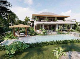 2 ห้องนอน วิลล่า ขาย ใน เกาะพะงัน, เกาะสมุย Srithanu Residence