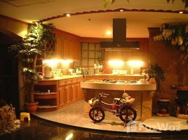 4 Bedrooms Condo for rent in Khlong Toei Nuea, Bangkok Kiarti Thanee City Mansion
