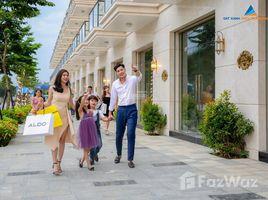 4 Phòng ngủ Biệt thự bán ở Hòa Hiệp Nam, Đà Nẵng Đất xanh Miền Trung mở bán 5 suất ngoại giao căn shophouse Lakeside Infinity. LH: +66 (0) 2 508 8780