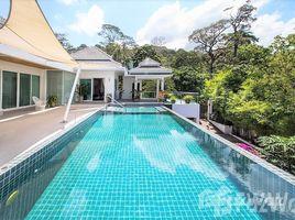 5 Bedrooms Property for sale in Kamala, Phuket Villa Matahari
