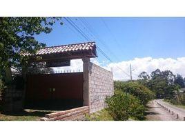 Pichincha Tumbaco Tumbaco - Quito, Pichincha, Address available on request N/A 土地 售