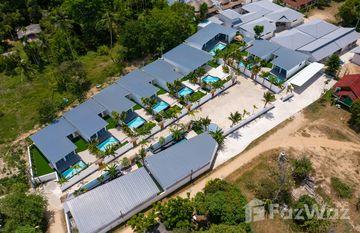 Cyan Pool Villas in Bo Phut, Koh Samui