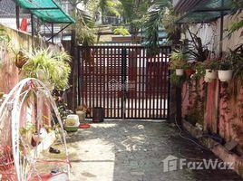 4 Phòng ngủ Nhà mặt tiền bán ở Hòa Khê, Đà Nẵng Bán nhà 3 tầng kiệt Cù Chính Lan, 137.2m2: +66 (0) 2 508 8780
