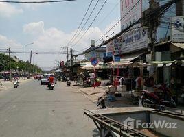 2 Bedrooms House for sale in Tan Thong Hoi, Ho Chi Minh City Cần bán nhà mặt tiền gần chợ Việt Kiều, xã Tân Thông Hội, Củ Chi