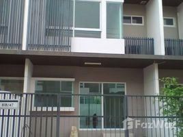 2 Bedrooms Townhouse for rent in Nai Khlong Bang Pla Kot, Samut Prakan Indy Prachauthit 90 (2)
